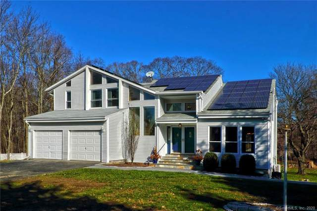 19 Redwood Circle, Shelton, CT 06484 (MLS #170357003) :: Team Feola & Lanzante | Keller Williams Trumbull