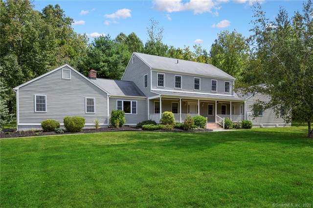 12 Old Northville Road, New Milford, CT 06776 (MLS #170357016) :: Around Town Real Estate Team