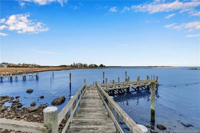 25 Orchard Street #15, Stonington, CT 06378 (MLS #170357017) :: Around Town Real Estate Team
