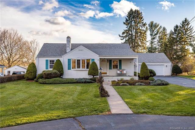 275 New Britain Avenue, Newington, CT 06111 (MLS #170357045) :: Hergenrother Realty Group Connecticut