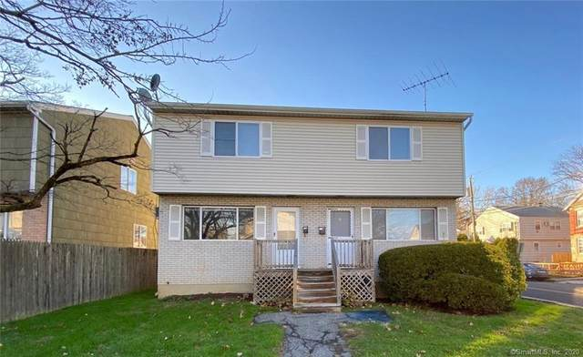 1-3 Oscar Street, Stamford, CT 06906 (MLS #170357074) :: The Higgins Group - The CT Home Finder