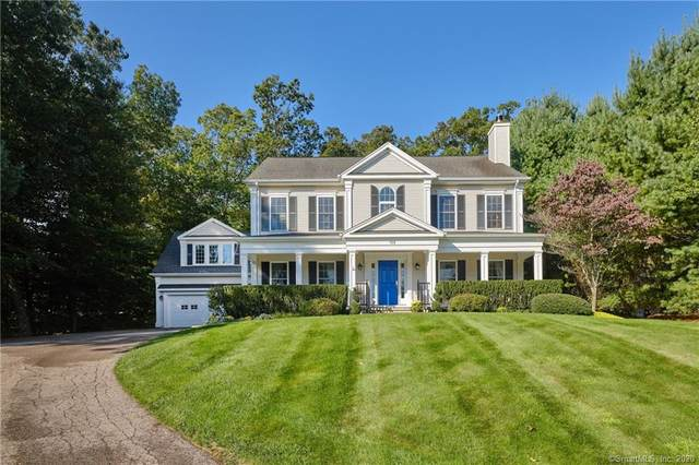 122 Windsor Court, Madison, CT 06443 (MLS #170357084) :: Sunset Creek Realty