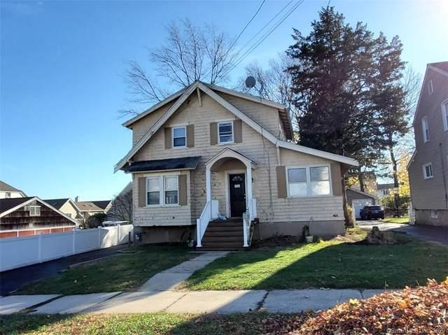 18 Bungalow Park, Stamford, CT 06902 (MLS #170357100) :: Kendall Group Real Estate | Keller Williams