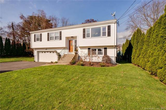 272 West Avenue, Milford, CT 06461 (MLS #170357102) :: Around Town Real Estate Team