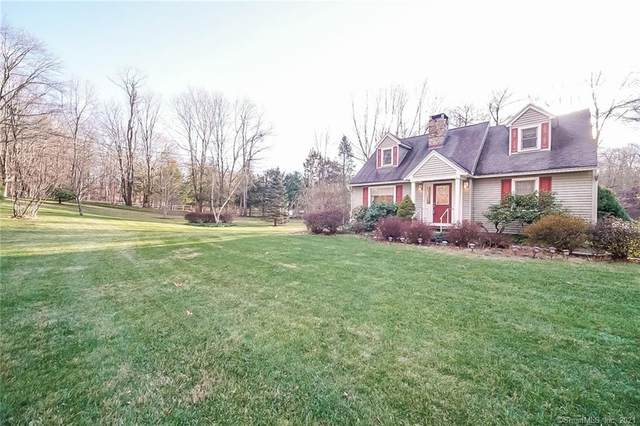 116 2nd Hill Road, New Milford, CT 06776 (MLS #170357109) :: Carbutti & Co Realtors