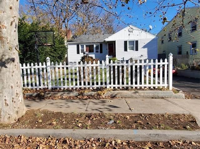 12 Van Buskirk Avenue, Stamford, CT 06902 (MLS #170357122) :: Kendall Group Real Estate | Keller Williams