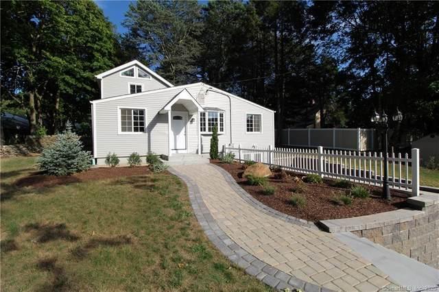 1945 Whitney Avenue, North Haven, CT 06473 (MLS #170357128) :: Team Feola & Lanzante | Keller Williams Trumbull