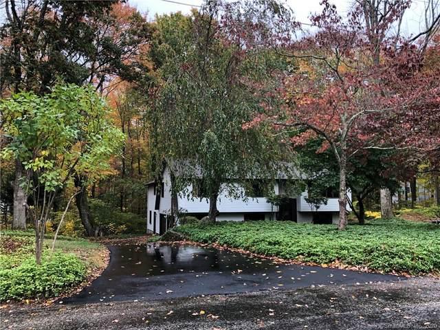 16 Fellen Road, Mansfield, CT 06268 (MLS #170357133) :: Around Town Real Estate Team