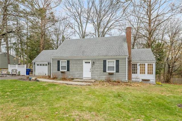 23 Orchard Road, Farmington, CT 06032 (MLS #170357140) :: Hergenrother Realty Group Connecticut