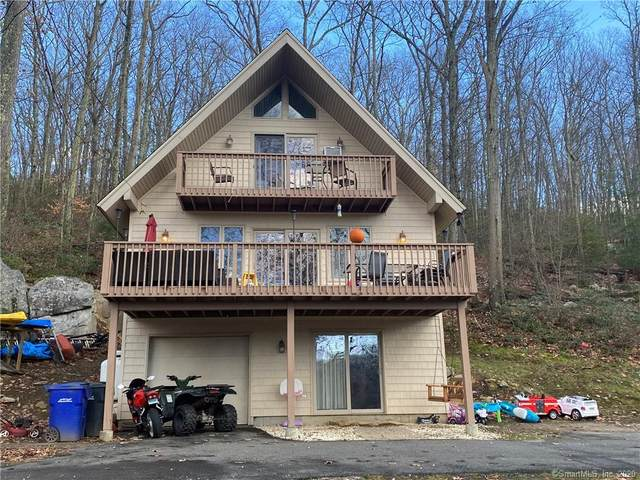115 Green Pond Road, New Milford, CT 06776 (MLS #170357144) :: Around Town Real Estate Team