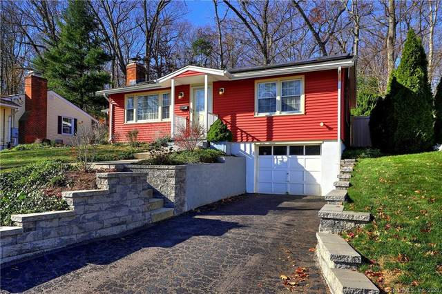 96 Long Hill Terrace, New Haven, CT 06515 (MLS #170357165) :: Sunset Creek Realty