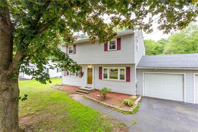 159 Autumn Drive, Southington, CT 06489 (MLS #170357166) :: Hergenrother Realty Group Connecticut