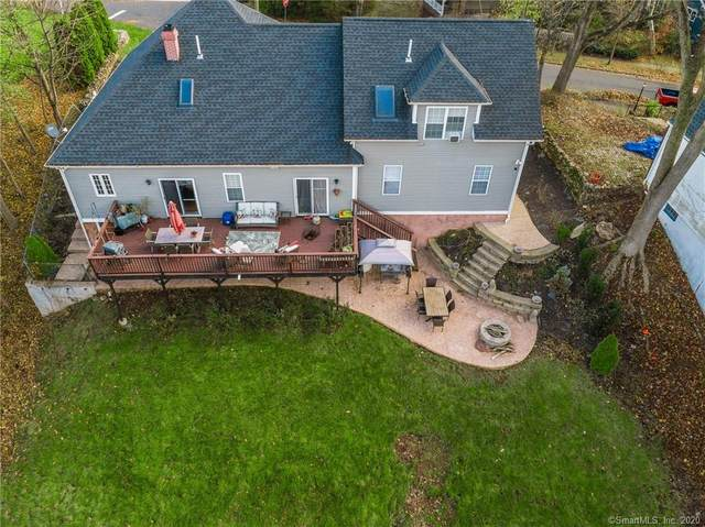 107 Golf Street, Newington, CT 06111 (MLS #170357176) :: Forever Homes Real Estate, LLC