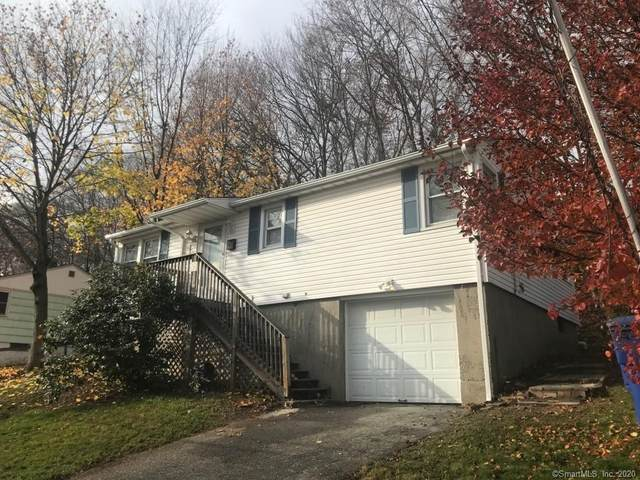 90 Longmeadow Drive, Waterbury, CT 06706 (MLS #170357190) :: Around Town Real Estate Team