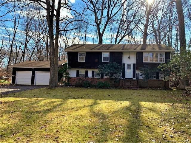 193 Mill Road, Stamford, CT 06903 (MLS #170357195) :: Kendall Group Real Estate | Keller Williams
