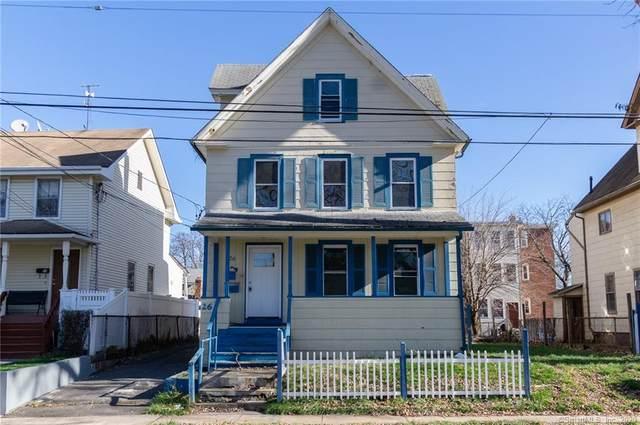 26 S Whitney Street, Hartford, CT 06106 (MLS #170357216) :: Around Town Real Estate Team
