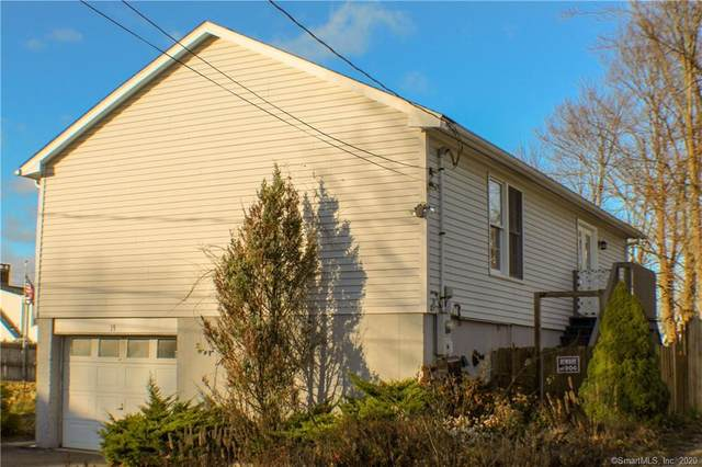 19 Benjamin Street, Waterbury, CT 06706 (MLS #170357227) :: Around Town Real Estate Team