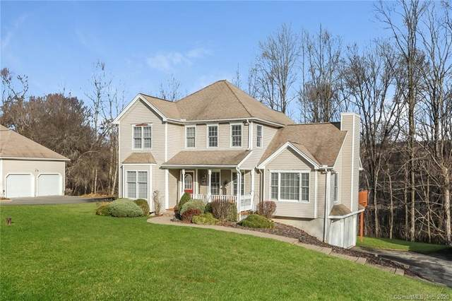 5 Allison Lane, New Milford, CT 06776 (MLS #170357229) :: Around Town Real Estate Team