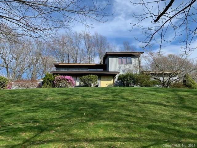 690 Aspen Lane, Orange, CT 06477 (MLS #170357259) :: Sunset Creek Realty