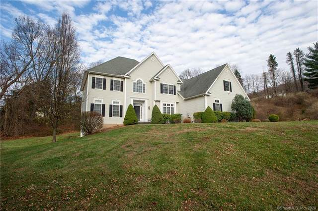 395 Gunnar Court, Cheshire, CT 06410 (MLS #170357287) :: Forever Homes Real Estate, LLC