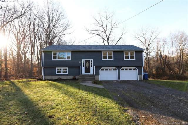 27 Millbrook Circle, Windsor, CT 06095 (MLS #170357289) :: NRG Real Estate Services, Inc.
