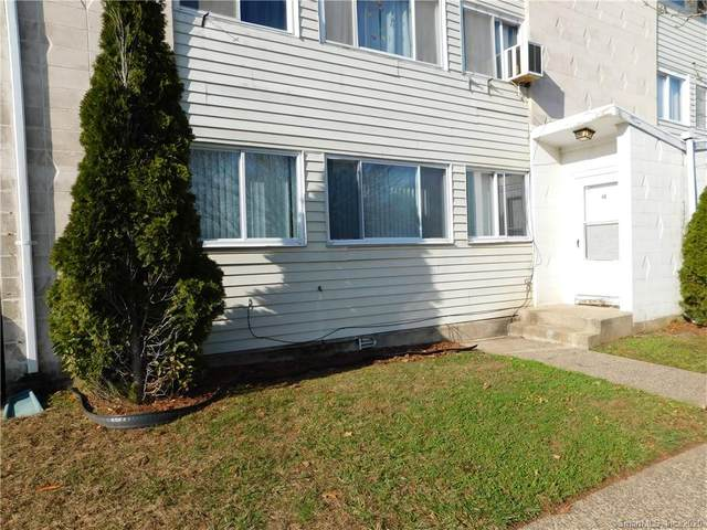40 Sigwin Circle #40, Wallingford, CT 06492 (MLS #170357296) :: The Higgins Group - The CT Home Finder