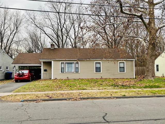 190 Greenwood Street, East Hartford, CT 06118 (MLS #170357319) :: Hergenrother Realty Group Connecticut