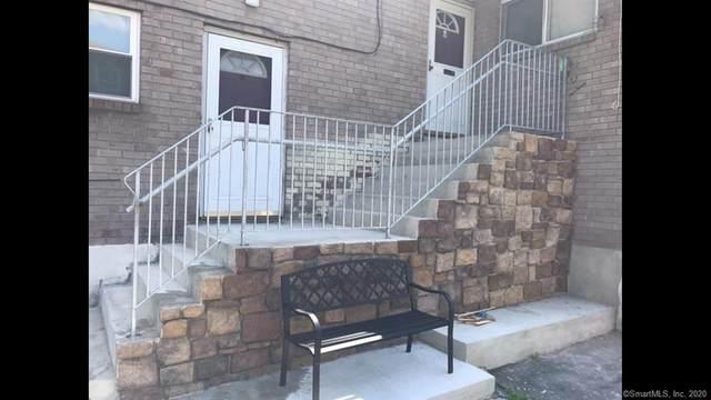 318 Emmett Street, Bristol, CT 06010 (MLS #170357322) :: Forever Homes Real Estate, LLC