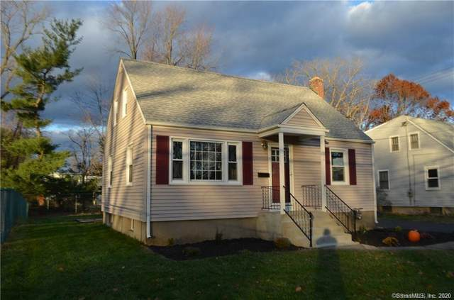 226 Goodwin Street, East Hartford, CT 06108 (MLS #170357330) :: Forever Homes Real Estate, LLC