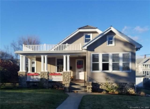 80 Chipman Street, Waterbury, CT 06708 (MLS #170357362) :: Forever Homes Real Estate, LLC