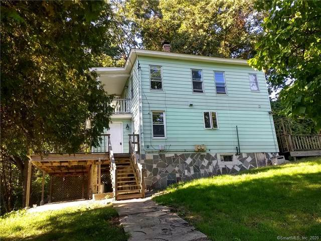 19 Denver Place, Waterbury, CT 06708 (MLS #170357365) :: Around Town Real Estate Team