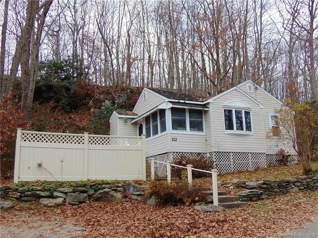 21 Longwood Drive, East Haddam, CT 06423 (MLS #170357374) :: Around Town Real Estate Team