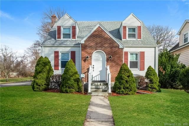56 Sears Street, Middletown, CT 06457 (MLS #170357379) :: Around Town Real Estate Team
