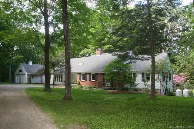 127 Dog Lane, Mansfield, CT 06268 (MLS #170357381) :: Around Town Real Estate Team