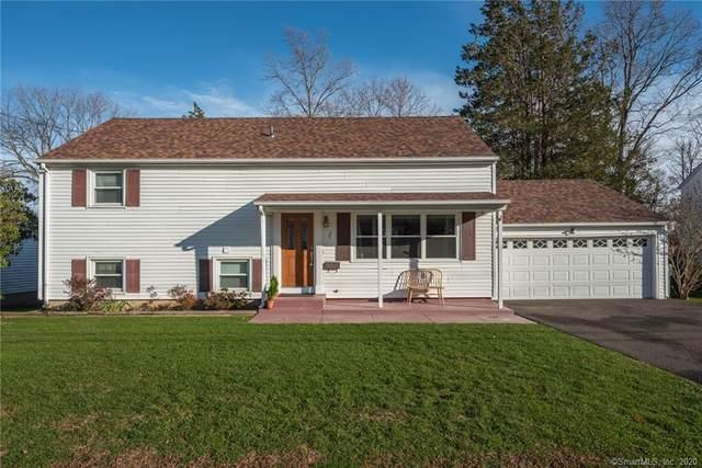 35 Pembroke Road, Hamden, CT 06517 (MLS #170357408) :: Around Town Real Estate Team