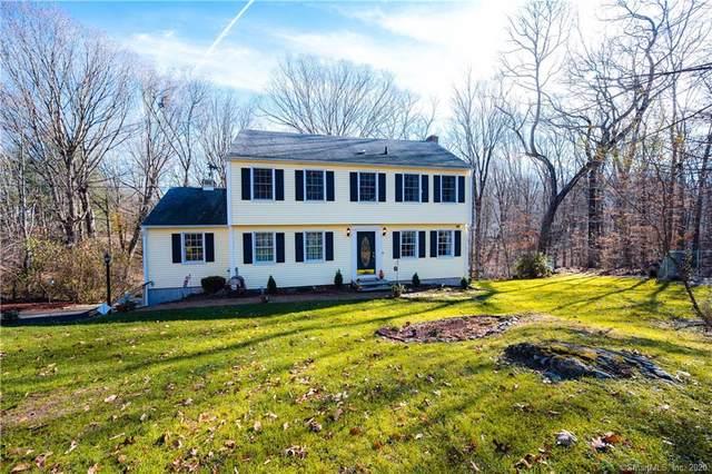 384 Old Silo Road, Orange, CT 06477 (MLS #170357413) :: Spectrum Real Estate Consultants