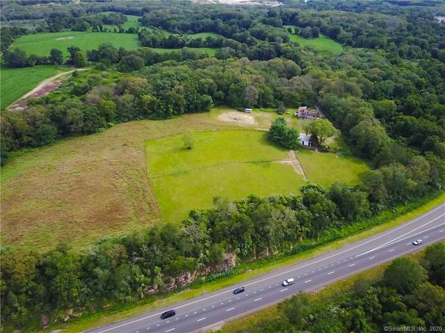 25 Ella Wheeler Road, North Stonington, CT 06359 (MLS #170357429) :: Spectrum Real Estate Consultants
