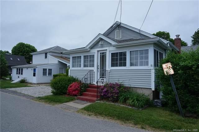 40 Portland Avenue, Old Lyme, CT 06371 (MLS #170357431) :: Spectrum Real Estate Consultants