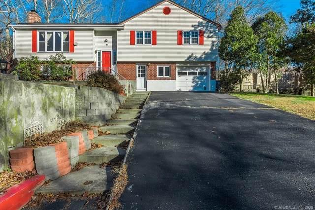 10 Alscot Drive, East Lyme, CT 06333 (MLS #170357449) :: Spectrum Real Estate Consultants