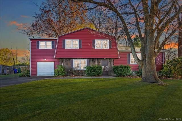 17 Karen Drive, Norwalk, CT 06851 (MLS #170357462) :: Around Town Real Estate Team