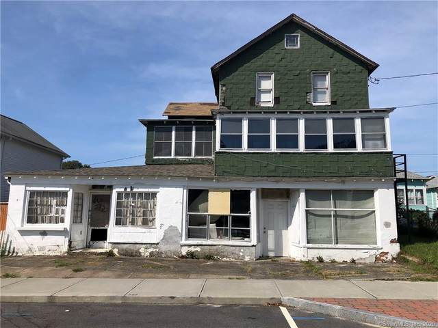 47 Hartford Avenue, Old Lyme, CT 06371 (MLS #170357471) :: Forever Homes Real Estate, LLC