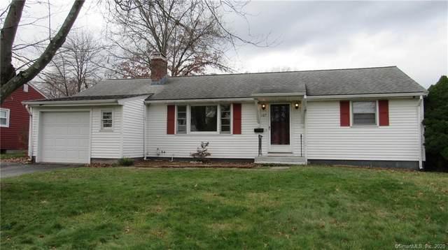 107 Westgate Street, West Hartford, CT 06110 (MLS #170357502) :: Around Town Real Estate Team