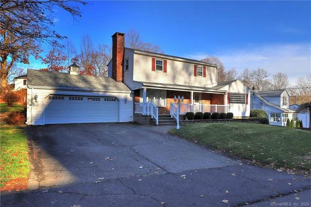 60 Morris Street, Naugatuck, CT 06770 (MLS #170357505) :: The Higgins Group - The CT Home Finder