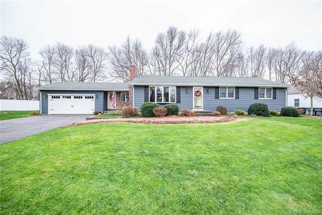 43 Edgewood Drive, Enfield, CT 06082 (MLS #170357576) :: NRG Real Estate Services, Inc.
