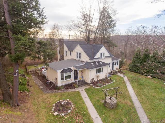 34 Farview Road, Brookfield, CT 06804 (MLS #170357598) :: Coldwell Banker Premiere Realtors