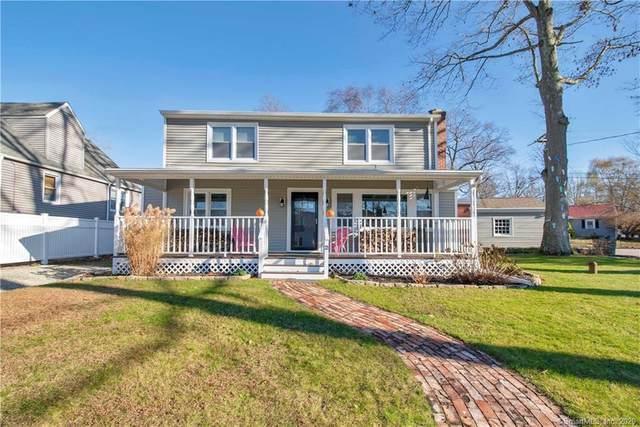 2 Byron Road, East Hampton, CT 06424 (MLS #170357618) :: Around Town Real Estate Team