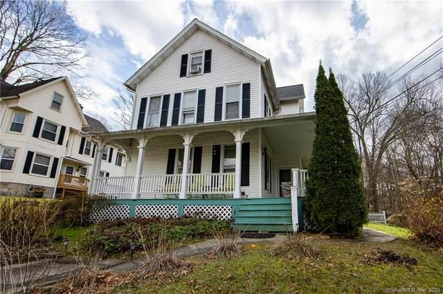 7 Andrews Street, Bethel, CT 06801 (MLS #170357623) :: Around Town Real Estate Team