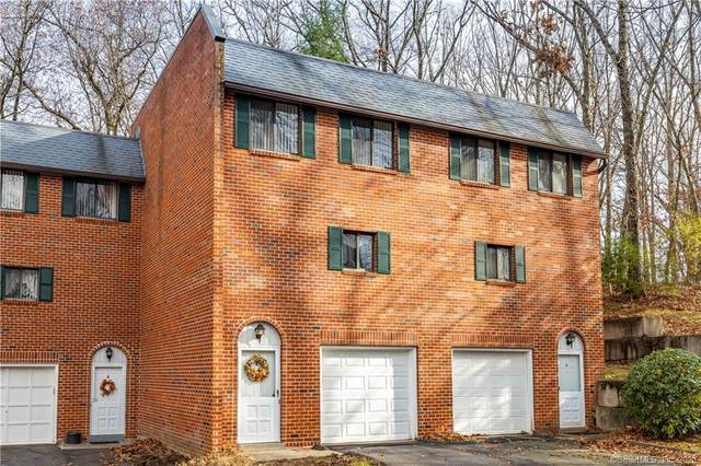 550 Darling Street 42K, Southington, CT 06489 (MLS #170357641) :: Hergenrother Realty Group Connecticut