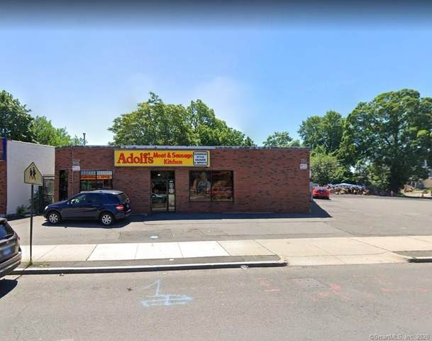 37-39 New Britain Avenue, Hartford, CT 06106 (MLS #170357644) :: Tim Dent Real Estate Group
