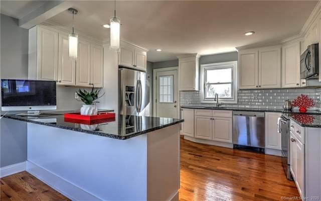 331 Truman Street, Bridgeport, CT 06606 (MLS #170357646) :: Carbutti & Co Realtors